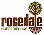 Rosedale Nurseries Logo